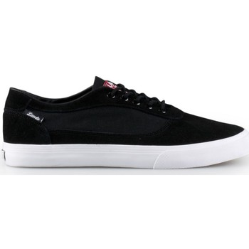Shoes Men Low top trainers Lando Hype Black