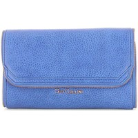 Bags Women Pouches / Clutches Gio Cellini G40 Across body bag Accessories Blue Blue