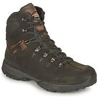 Shoes Men Walking shoes Meindl GASTEIN GTX Black / Brown