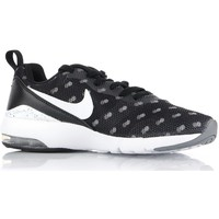 Shoes Women Low top trainers Nike Air Max Siren Print Wmns Black