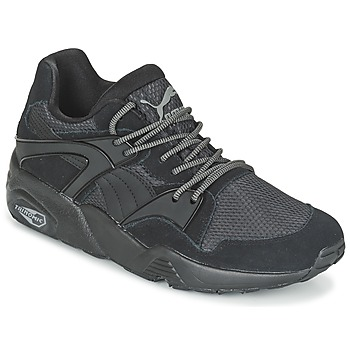 Shoes Men Running shoes Puma BLAZE CORE Black