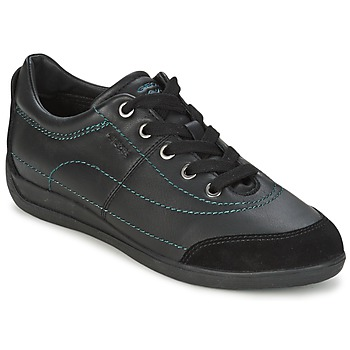 Low top trainers Geox D MYRIA