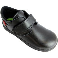 Shoes Children Loafers Chipmunks Dixon Black