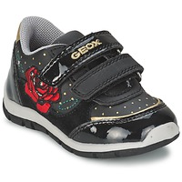 Low top trainers Geox B SHAAX A