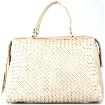 Bags Women Handbags Acqua Di Perla AP-CP25718 Bauletto Accessories Gold Gold