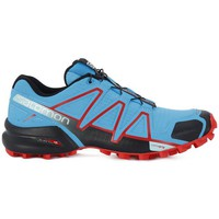 Shoes Women Running shoes Salomon SPEEDCROSS 4  W    118,1