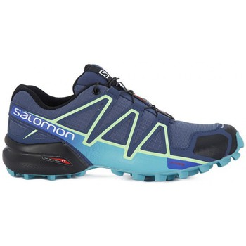 Shoes Women Running shoes Salomon SPEEDCROSS 4  W    135,0