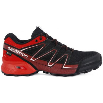 Shoes Women Running shoes Salomon SPEEDCROSS VARIO GTX    126,9