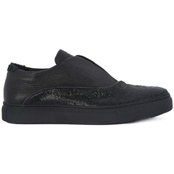 Shoes Women Low top trainers Stokton SPAGNA  BLACK    139,1