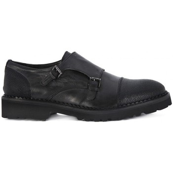 Shoes Men Loafers Eveet STONE MUFFY HAPPY    113,8
