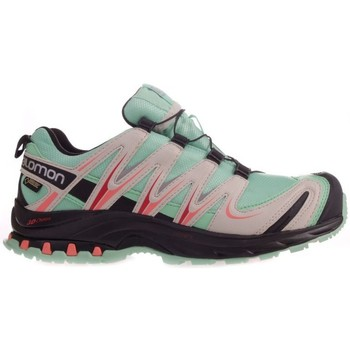Shoes Women Running shoes Salomon XA Pro 3D Gtx Black-Grey