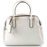 Bags Women Handbags Acqua Di Perla AP-EH20009 Bauletto Accessories White White