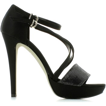 Shoes Women Sandals Margot.loi By Bottega Lotti 2931M High heeled sandals Women Black Black