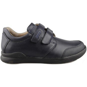 Shoes Boy Low top trainers Biomecanics COLEGIAL BENJAMIN BLUE