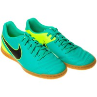 Shoes Men Low top trainers Nike Tiempo Rio Iii IC Celadon-Yellow