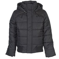 Clothing Men Duffel coats G-Star Raw WHISTLER Black