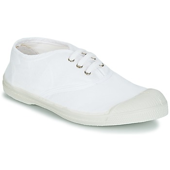 Shoes Children Low top trainers Bensimon GEYSLY White
