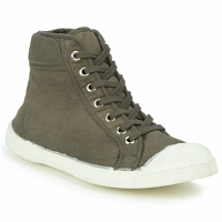 Hi top trainers Bensimon ENDICOTT