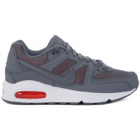 Shoes Women Low top trainers Nike AIR MAX COMMAND    114,6