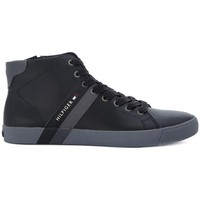 Shoes Men Hi top trainers Tommy Hilfiger VOLLEY    112,9