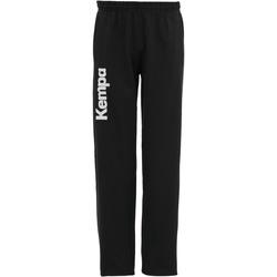 Clothing Men Tracksuit bottoms Kempa Pantalon de Gardien noir
