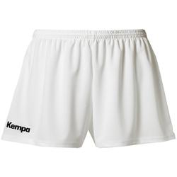 Clothing Women Shorts / Bermudas Kempa Short femme  Classic blanc