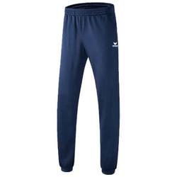 Clothing Men Tracksuit bottoms Erima Pantalon d'entraînement avec bas-côté  Classic Team bleu marine
