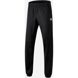 Clothing Men Tracksuit bottoms Erima Pantalon d'entraînement avec bas-côté  Classic Team noir