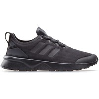 Shoes Women Low top trainers adidas Originals ZX Flux Adv Verve W Black