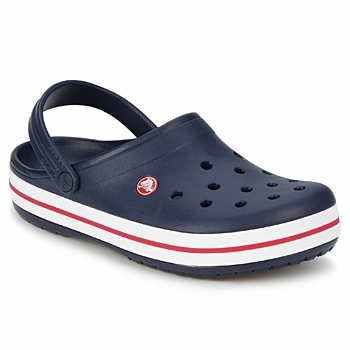 Shoes Clogs Crocs CROCBAND Navy