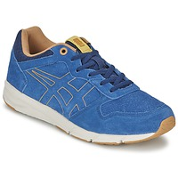 Shoes Low top trainers Onitsuka Tiger SHAW RUNNER Blue