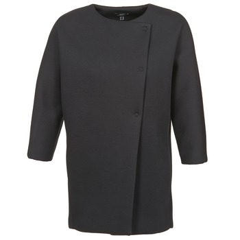 Clothing Women Coats Mexx 6BHTJ003 Black