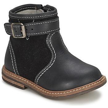 Mid boots Citrouille et Compagnie LOOPI