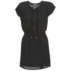 Clothing Women Short Dresses Betty London FELONINE Black