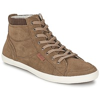 Shoes Women Hi top trainers Rip Curl BETSY HIGH TAUPE