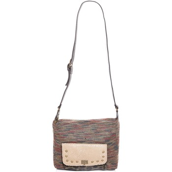 Bags Women Shoulder bags Lollipops Sac  Ytak/W Shoulder Beige Beige