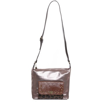 Bags Women Shoulder bags Lollipops Sac  Ytak/W Shoulder Marron Brown