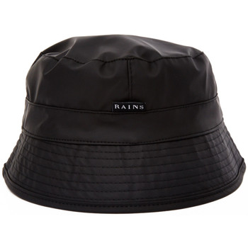 Clothes accessories Men Hats Rains Bucket Hat Black