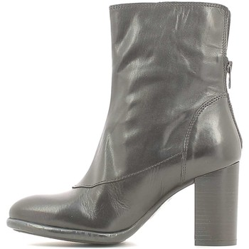 Shoes Women Ankle boots Fabbrica Dei Colli UP 2 216 Ankle boots Women Black Black