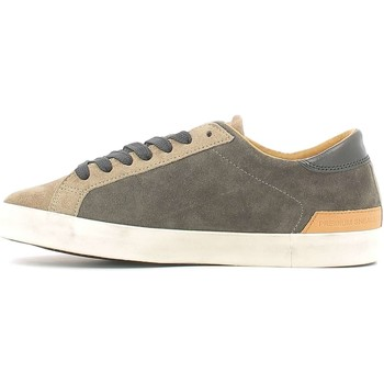 Shoes Women Low top trainers Date D.a.t.e. A251-HL-FP-GY Sneakers Women Grey Grey