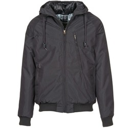 Clothing Men Jackets Volcom HERNAN JACKET Black