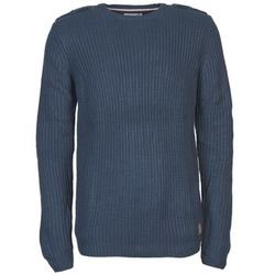 Clothing Men jumpers Mr Marcel PIAMOR Marine