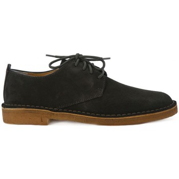 Shoes Men High boots Clarks DESERT LONDON LODEN    126,9