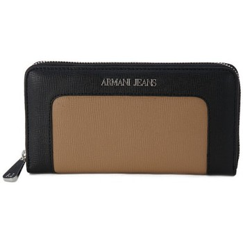 Armani  Jeans  ARMANI JEANS  P.FOGLIO  BLACK  womens Aftercare kit in multicolour