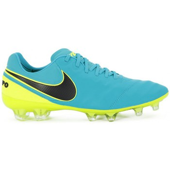 Shoes Men Football shoes Nike TIEMPO LEGEND FG Multicolore