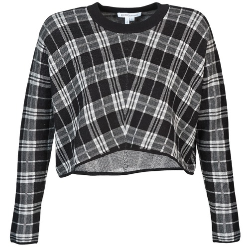 Clothing Women Jumpers BCBGeneration SILVIN Black