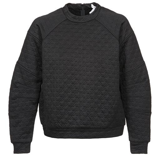 Clothing Women sweaters BCBGeneration AINA Black