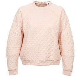 Clothing Women Sweaters BCBGeneration ALICIA Pink