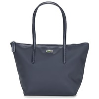 Bags Women Shopping Bags / Baskets Lacoste L.12.12 CONCEPT S Marine