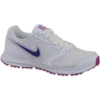 Shoes Women Low top trainers Nike Wmns Downshifter 6 Violet-White